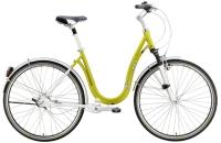 700C Shaft Drive Lady Bike
