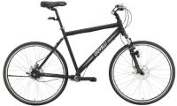 700C Shaft Drive Trekking Bik