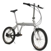 20 Shaft Drive Folding Bike