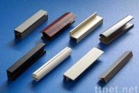 Strips (lrregular Extrusion)