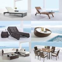 K/D Restaurant & Outlet Furniture (Woven-Rattan & Wood)