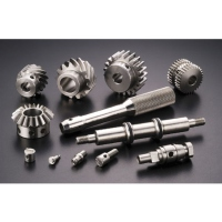 Stainless Steel Lathed Products