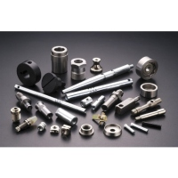 Iron Lathed Products