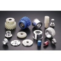 Plastic Lathed Products