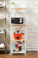 廚房電器電源架