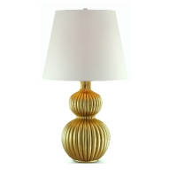 Golden Age Table Lamp