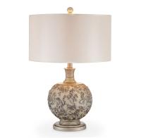 Hydrangea Table Lamp