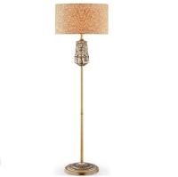 Empire Floor Lamp