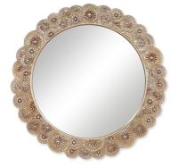 Royal Mirror - Round