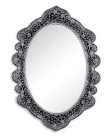 Royal Mirror - Oval