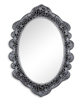 Royal Mirror - Oval
