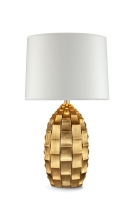 Gold Lamp - 1