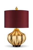 Gold Lamp - 2