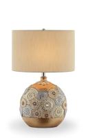Gold Lamp - 3