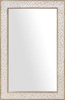 Silver Mirror - 1