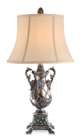 Cens.com Jewel Table Lamp BIG FAME LIGHTING