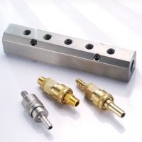 Cens.com Magnesium-alloy Quick Joints APTIGHT TOOLS CO., LTD.