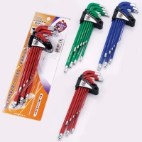Hex-key Wrenches