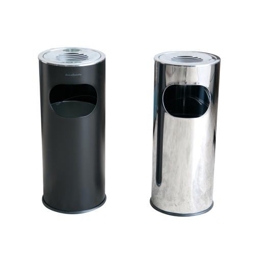 烟灰垃圾桶
