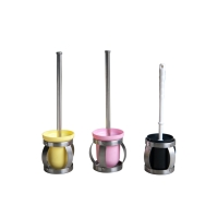 Cens.com Toilet Brush with Stand YUAN SHENG METAL CO., LTD.
