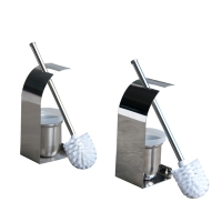 Wall-mounted Toilet Brush