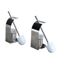 Wall-mounted Toilet Brush