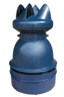 Humidifier (with 4-hole cover)