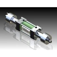 Intensifier Short Block