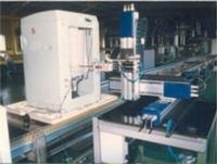 Cens.com 洗衣機絕緣耐壓自動測試裝置 陽興造機股份有限公司