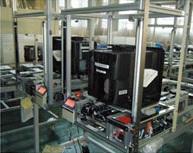 半導體生產設備