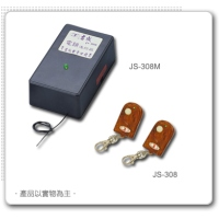 RF Remote Control of Electric Lock