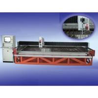 Abrasion Water-jet Cutting System