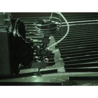 Abrasion Water-jet Cutting System
