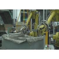 機器人切割系統