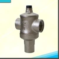 Pressure Reducing Valve (Pressure Regulator)