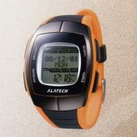 Heart Rate Monitor Wrist Watch