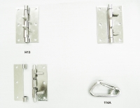 Cens.com STAINLESS HINGE KINGBOLT METAL CO., LTD.