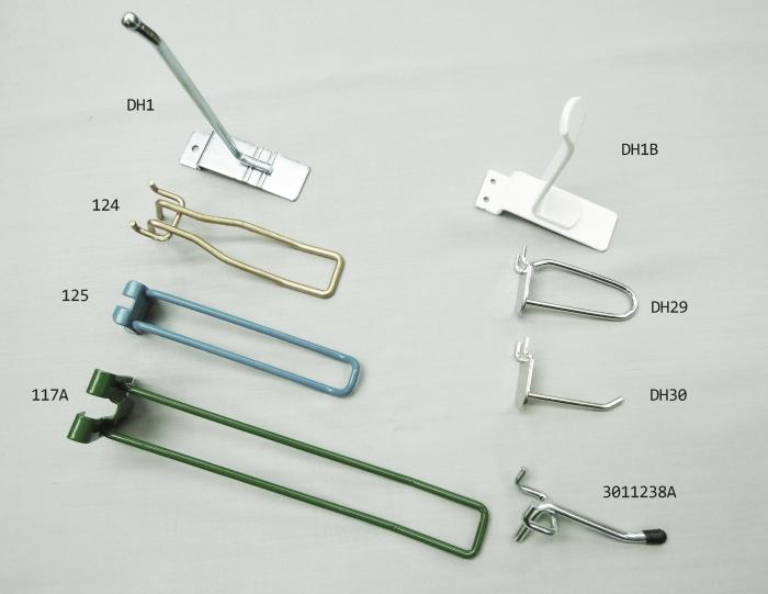 Display Hook