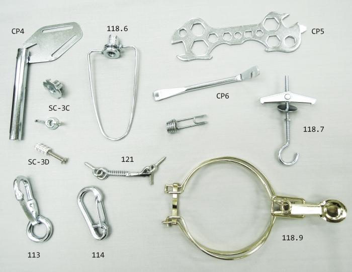 Ring Locker