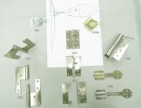 Cens.com STAINLESS HINGES,KITE FASTENER KINGBOLT METAL CO., LTD.