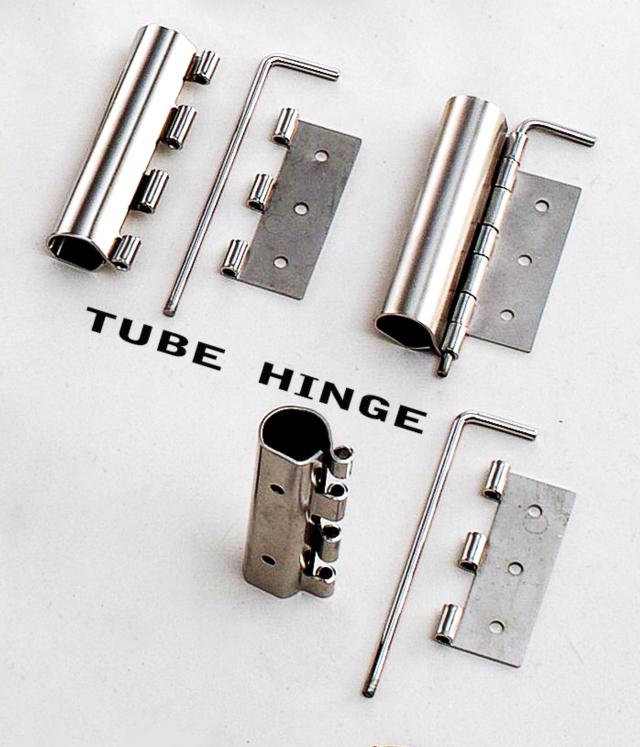 TUBE HINGE 4