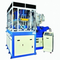 PET Stretch-blow Molding Machines