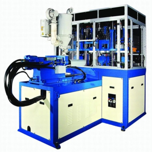 Plastic Injection Molding Machines for PET Preforms