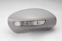 LED mirror cover with Indicators