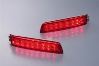 Cens.com NISSAN SENTRA REAR BUMPER LIGHT YING HAN INDUSTRIAL CO., LTD.