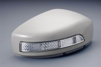 INFINITI G-37 LED MIRROR COVER