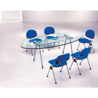 Saosen Meeting Table