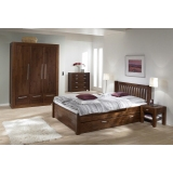 Cens.com Wood Bed CMP FURNITURE A/S