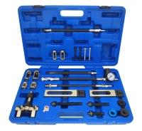 多功能免拆式气门弹簧拆装工具组 (22 PCS)PAT. M411316 & M409923 DE PAT.