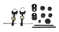 BMW (E81-E93) SUBFRAME LOWER TRACK CONTROL BUSH REMOVAL / INSTALLATION TOOL KIT PAT.M 459082